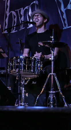 Rhythm Room Miguel