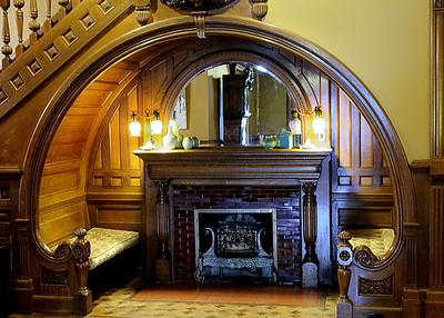 1890 House, Cortland NY