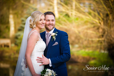 Dan and Taylor's Rivervale Barn Wedding