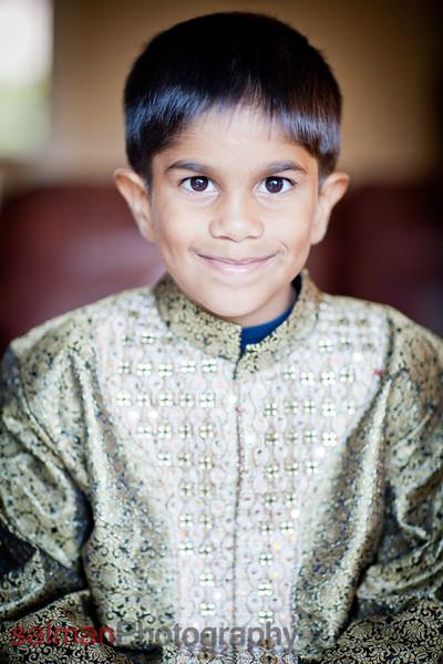 Amir's Ameen