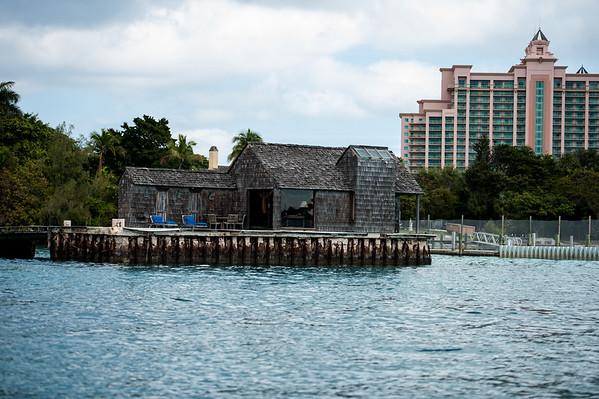 CFS/SPF Pacesetters Atlantis Bahamas 2015