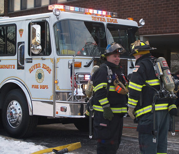 River Edge, NJ - January 26, 2009