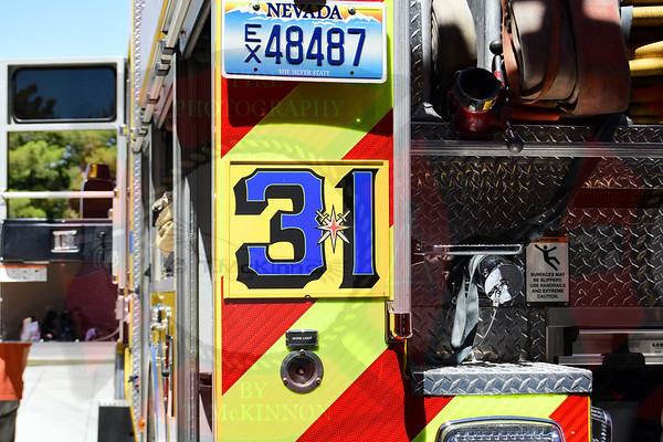 CCFD Station 31 open House
