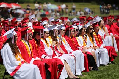 6/1/2014 - High School Graduation (Speeches)