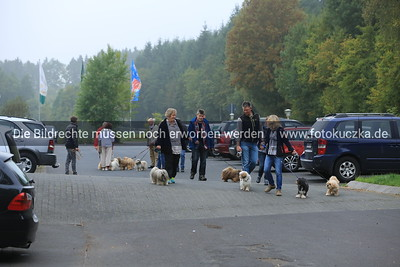 """20.09.2014  IGT - Treffen im """"Seehotel Antrifttal"""""""