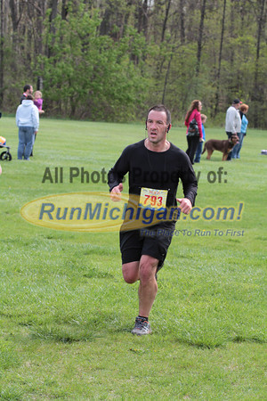 Half Marathon Finish Gallery 2 - 2014 Back to the Beach