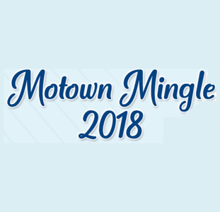 Motown Mingle 2018