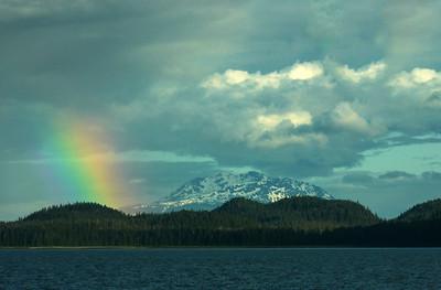 Exploring Southeastern Alaska's Inside Passage