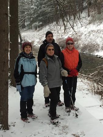 February 1 Wednesday Hike