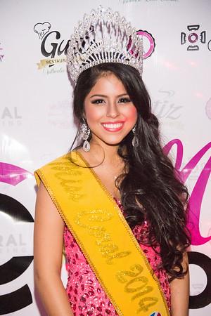 Miss Coral 2014 Part 2