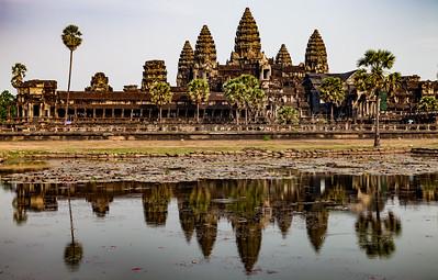 Cambodia, 2014