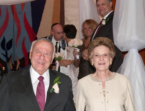 Bernie & Janis' Wedding