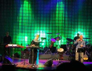 Concert Dead Can Dance 2012