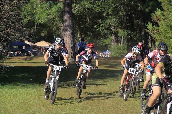 Florida State Series Tallahassee 2011