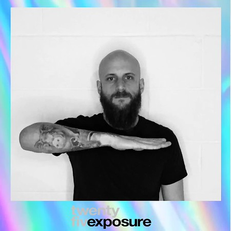 Exposure Press Day