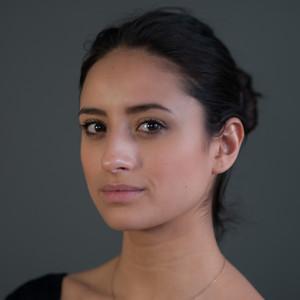 Michelle B april 2012