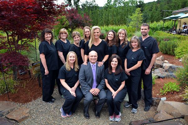 Bruce Mitchell Dentistry