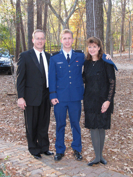 Joint Military Academy Ball