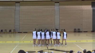 Cheer Videos