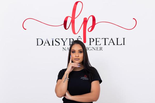 Ensaio Daisyre Petali Nail Designer