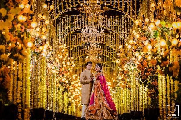 Fatima & Mohiuddin Holud