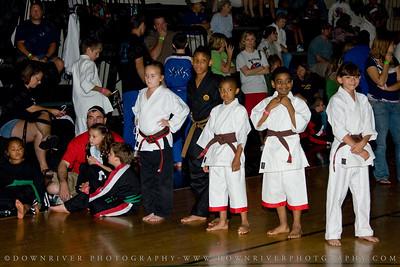 2008 Jabari's Karate Classic