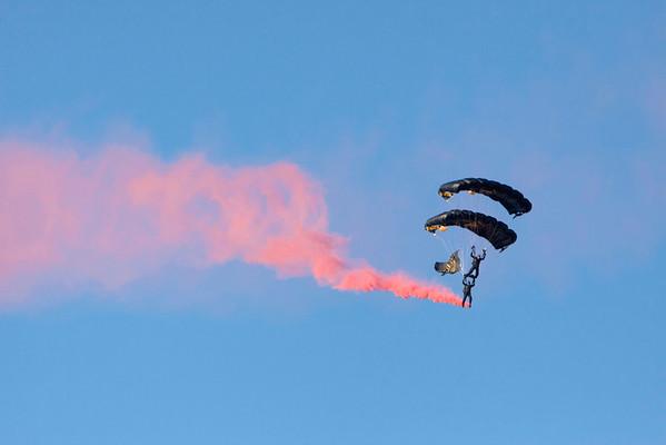Tampa Air Show 2011