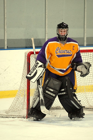 2008-2009 Hockey