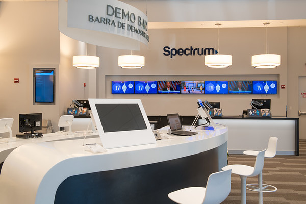 2017  GWB Spectrum Store