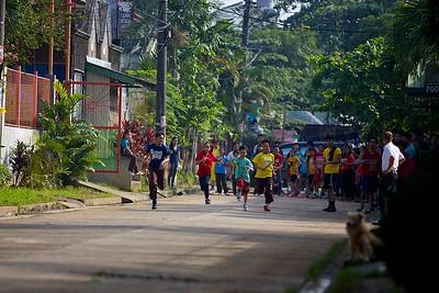 SIGLAKAS 2014 Track & Field Games