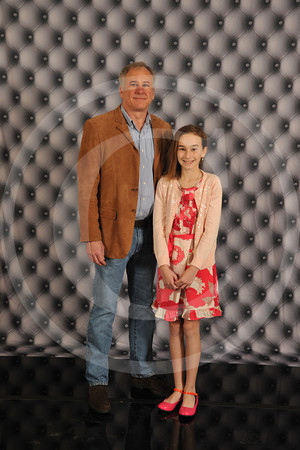 Father - Daughter Dance 2012