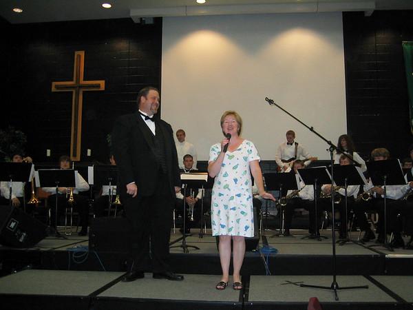 2006-06-03: Year End Banquet