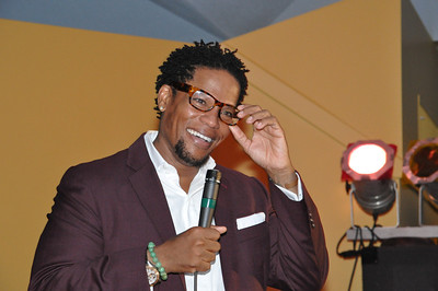DL Hughley Night of Comedy
