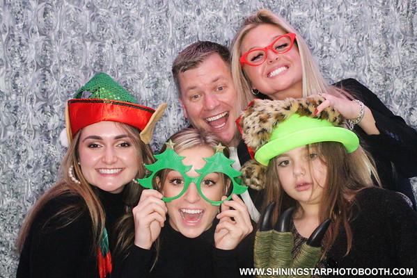 12/13/19 AquaPhoenix Scientific Holiday Party 2019