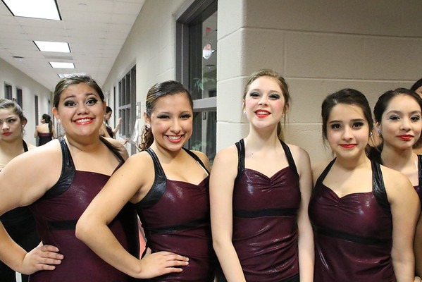GCCISD Dance Spectacular, March 3, 2015