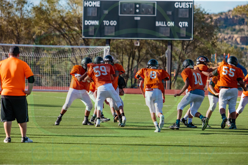 GHS Fry Bred Bowl 8-18-17