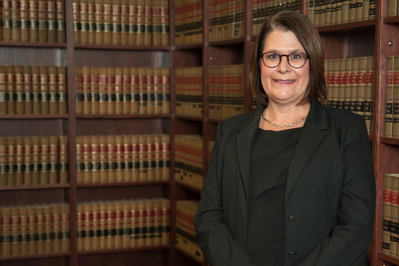 Wendy Garrison - Judge, Municipal Court
