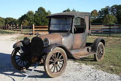 1921 Dodge Pickup