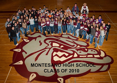 Montesano HS class of 2010