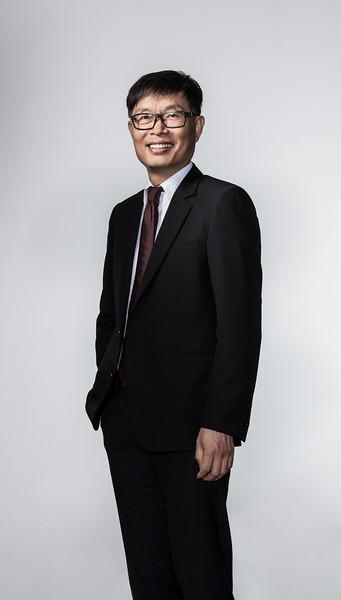 """Fang Hongbo """"Paul,"""" Midea Group"""