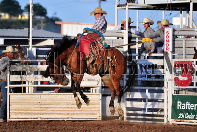 2016 Sutton County Days & Rodeo