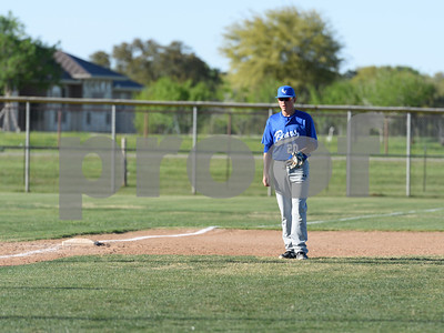 JV & Varsity Baseball vs. Southside