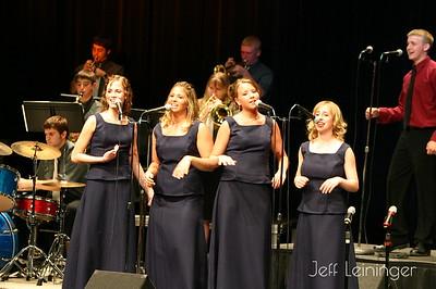Vocal Jazz 2005