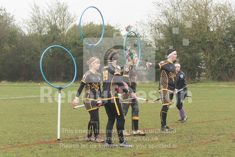 056 - British Quidditch Cup