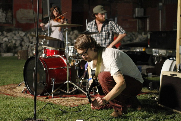 City Events 2013