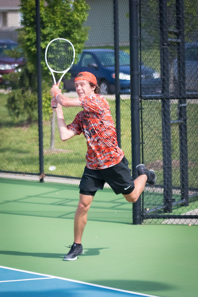 20180515 Tennis Sectionals