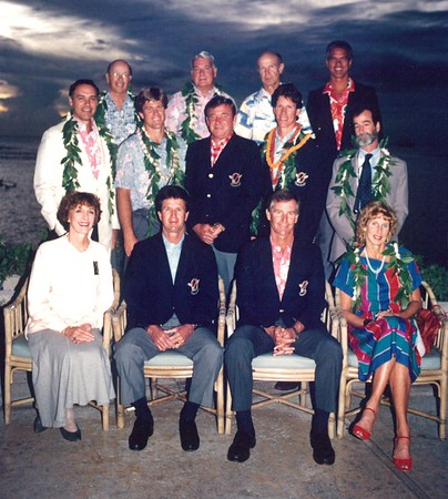 1989 Outrigger Annual Meeting 2-20-1989