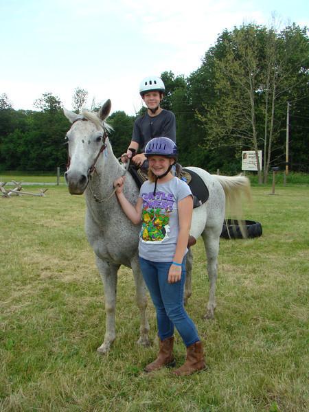 Thursday Equestrian
