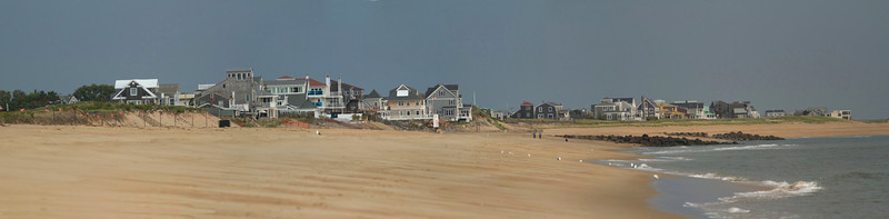 Plum Island & Crane's Beach - September 2013