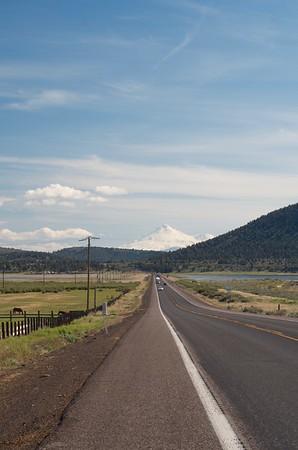 Exploring Oregon May 2017